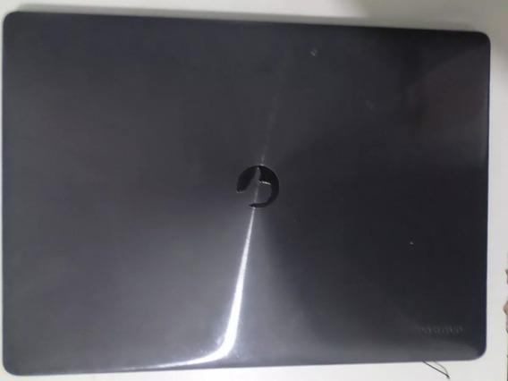 Carcaça Tampa+tela Notebook Positivo Master N40i