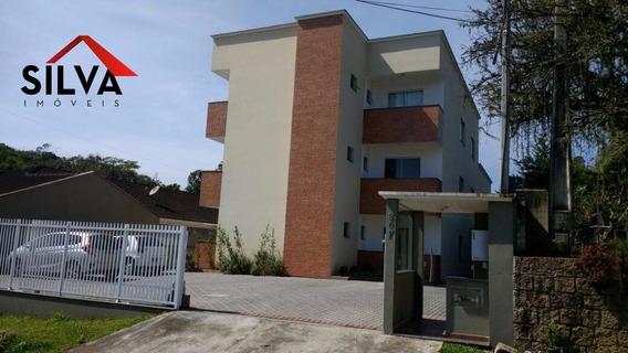 Apartamento - Sao Marcos - Ref: 232 - V-232