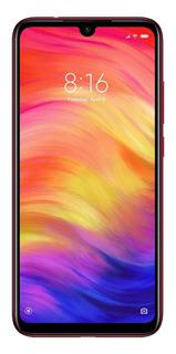 Xiaomi Redmi Note 7 Pro Dual SIM 128 GB Nebula red 6 GB RAM