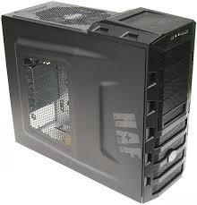 Case Gamer Cooler Master Haf 922 (60v)