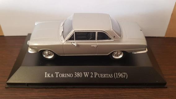 Ika Torino 380 W 2 Puertas 1967