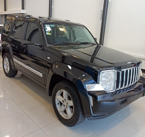 Jeep Cherokee 3.7 Limited Atx 2008