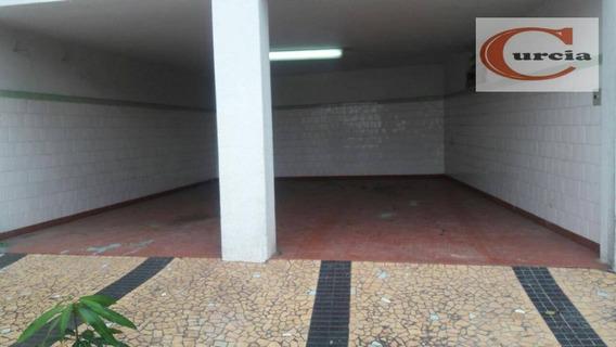 Casa Comercial Para Locação, Saúde, São Paulo. - Ca0203