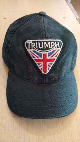 Boné Triumph