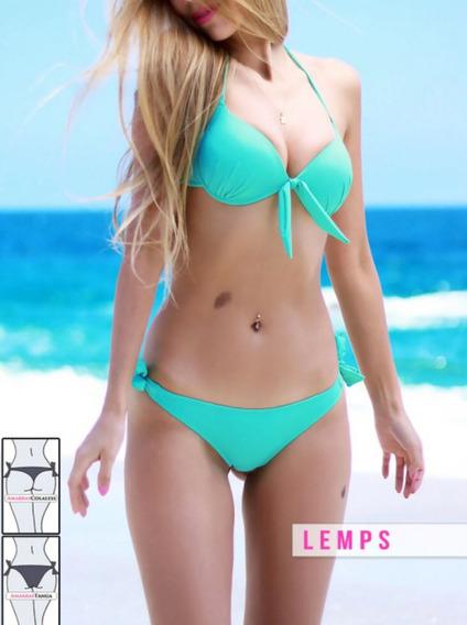 rebajas(mk) nuevo lanzamiento diseñador nuevo y usado Bikini Lemps - Trajes de baño Mujer Bikinis en Mercado Libre ...