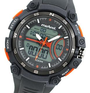 Reloj Hombre Mistral Cod: Gadx-vf-08 Joyeria Esponda