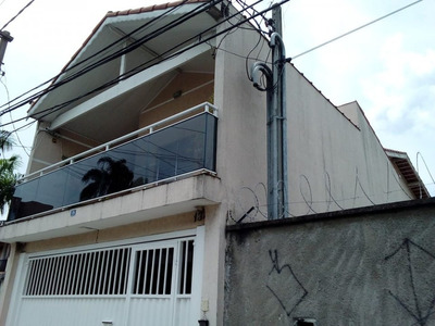 Casa Em Jardim Toscana, Guarulhos/sp De 240m² 4 Quartos À Venda Por R$ 750.000,00 - Ca189215