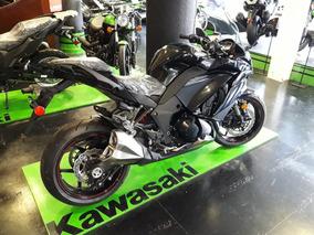 Kawasaki Ninja Z1000 Sx 0km 2018
