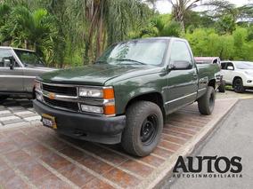 Chevrolet Cheyenne At 5700 C1500 K10
