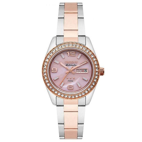 Relógio Orient Feminino - 559tr008 R2sr
