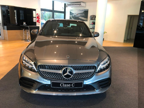 Mercedes Benz C 300 Amg Line 0km 2020