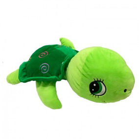 Tartaruga De Pelucia Fizzy