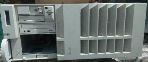 Servidor Ibm Toshiba 604e 332mhz Rs6000 S/garantia Leia Ades