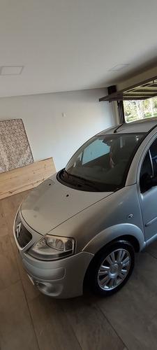 Citroën C3 2010 1.6 16v Exclusive Flex Aut. 5p