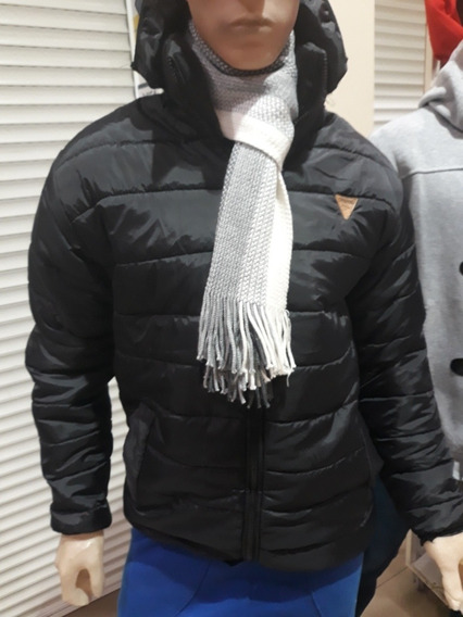 Campera Inflable Termica