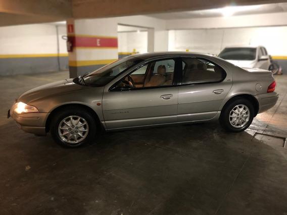 Chrysler Stratus Lx 2.5 V6 1997 Apenas 23,000 Kms
