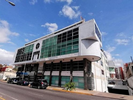 Oficina En Alquiler Barquisimeto Rah: 19-16433 Mv