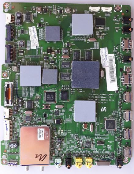 Placa Principal Tv Samsung Un55c8000xm