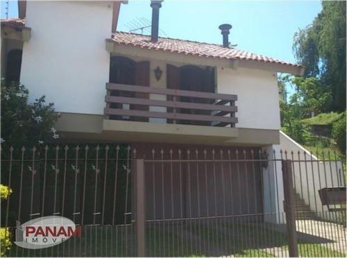 Casa/sobrado - Jardim Lindoia - Ref: 3154 - V-3154
