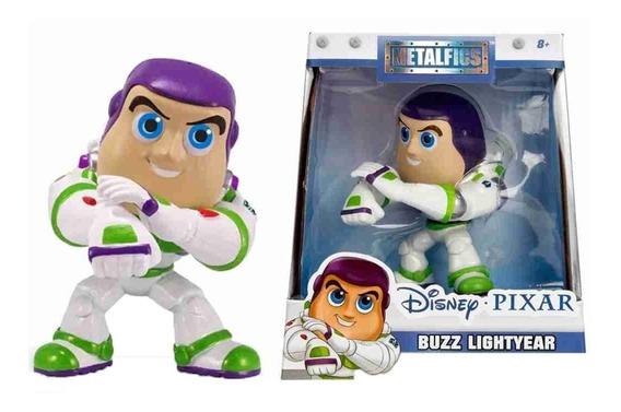 Figura Metals Toy Story - Buzz 11 Cm