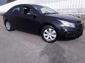 Chevrolet Cruze 1.8 Ls L4 At 2015