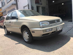 Volkswagen Golf 1.8 Manhattan 5vel Mt 1996
