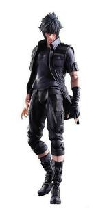 Coleccionable Play Arts Kai Final Fantasy Xv Noctis