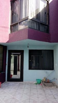 Se Vende Casa Amplia En Ecatepec