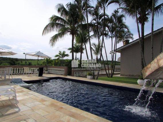 Casa Para Venda No Condomínio City Castelo Em Itu. - Ca6914