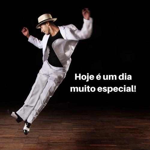 Imagem 1 de 5 de Aulas Dança De Salão Com Fabricio Alves