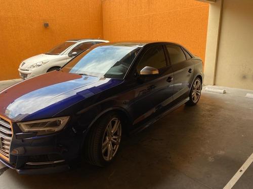 Audi S3 2.0 Tfsi Stronic Quattro 310cv Sedan