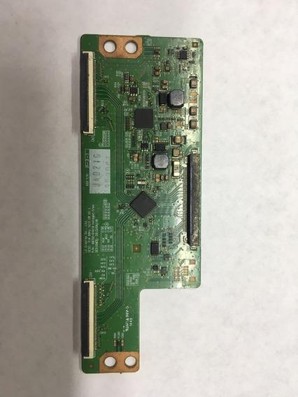 Placa T Con Tv LG 49lb6200 6870c-0481a
