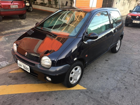 Renault Twingo Initiale Ano 2002 1.0 16v