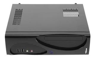 Cpu Mini Itx + Mother Intel 425 + 2 Gb Ram + Disco Rigido
