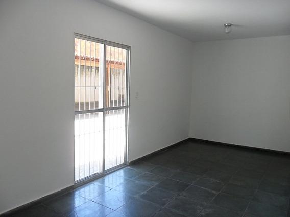 Apartamento Para Venda, 2 Dormitórios, Cesar De Sousa - Mogi Das Cruzes - 2911