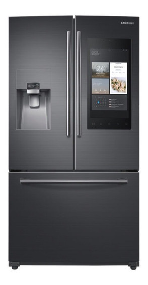 Refrigerador French Door Con Family Hub 582l Samsung