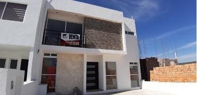Preciosa Casa Nueva En Cañadas Del Arroyo