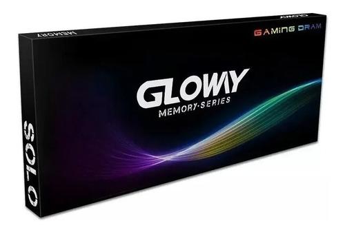 Memoria Ram Ddr4 8gb 2666mhz Gloway Desktop Gamer