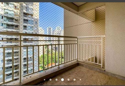 Imagem 1 de 18 de Apartamento Em Guarulhos - Sp - Ap4129_prst
