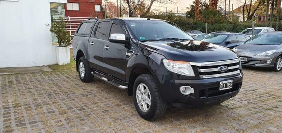 Ford Ranger Xlt Mt 4x4