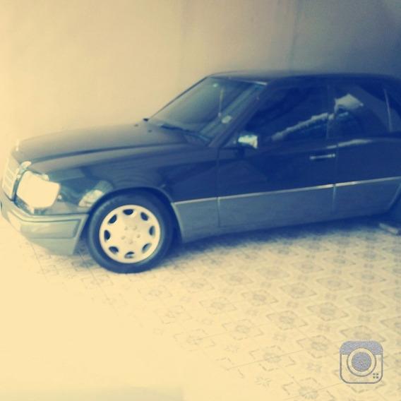 Mercedes-benz Classe E E 220 2.2
