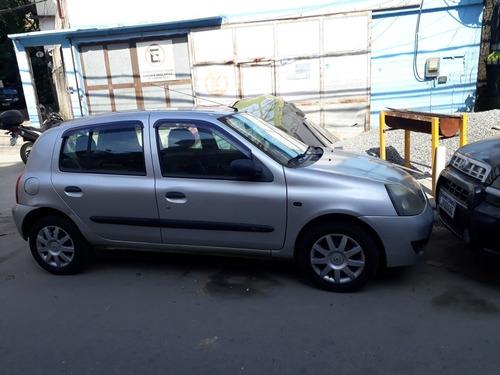 Renault Clio Clio 1.0 16v Hi-flex