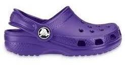 Crocs Classic Kids Originales N°33