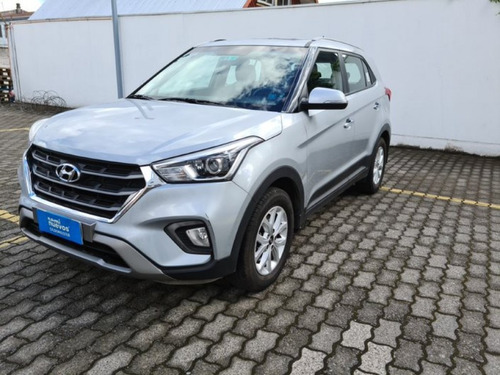 Hyundai Creta Creta Gs 1,6 At Value Fl