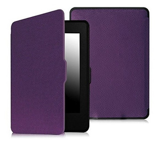 Fintie Smartshell Funda Para Kindle Paperwhite - La Más Delg