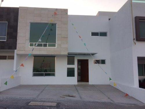 Casa 3 Rec.c/baño C/u, Amenidades, Roof Garden, Estudio