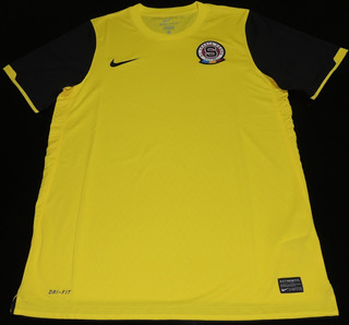 Camisa Sparta Praga Away 2012 Tam. Gg Original