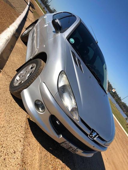 Peugeot 206 Xt