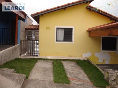 Condomínio Jardim Carolina - Itaquaquecetuba - Ref: 401511
