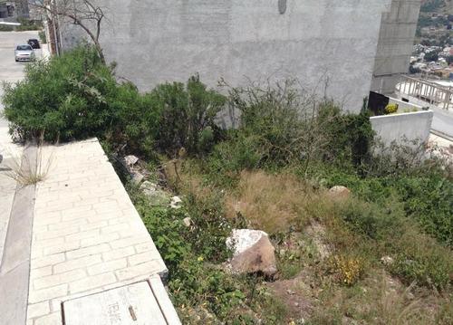 Imagen 1 de 4 de Terreno En Venta Milenio Iii Querétaro